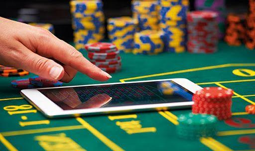 เล่นสล็อตออนไลน์มือถือ ที่จะสามารถทำให้คุณได้เงินมากที่สุด