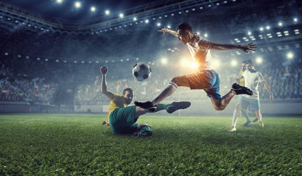 วิธีแทงบอลสเต็ปให้ถูกชัว เว็บพนันที่ได้รับความนิยมมากที่สุด